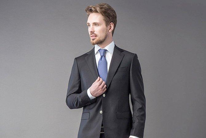 e08db1f44128 Выбираем цвет костюма: правила и тенденции в мужской моде - Блог - Albione