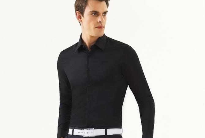9b350cc472e2bb7 Мрачно или благородно: чёрный цвет в мужском гардеробе - Блог - Albione