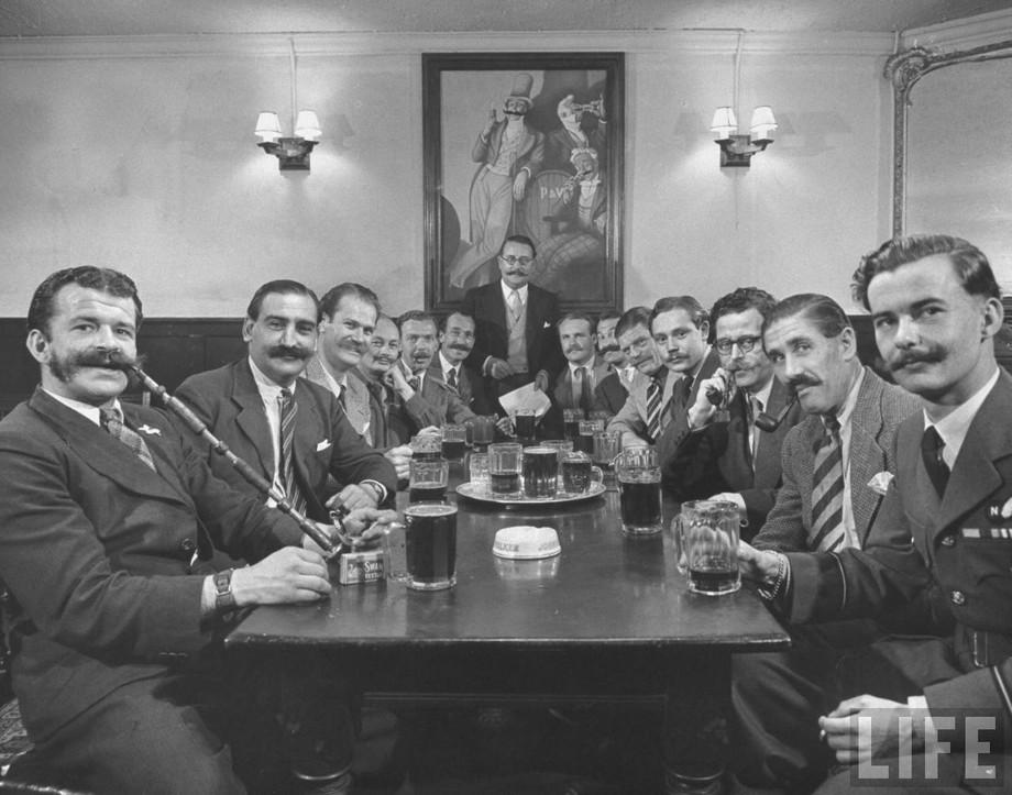 Клуб для джентльменов москва ночные клубы сочи набережная