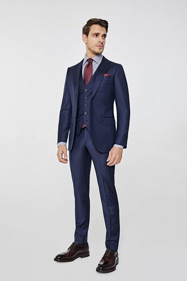 5e05140d6f57 Ода шерсти. Почему шерсть - главный материал для костюмов  - Блог ...